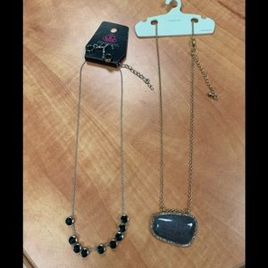 Jewelry - Set of two NEW necklaces